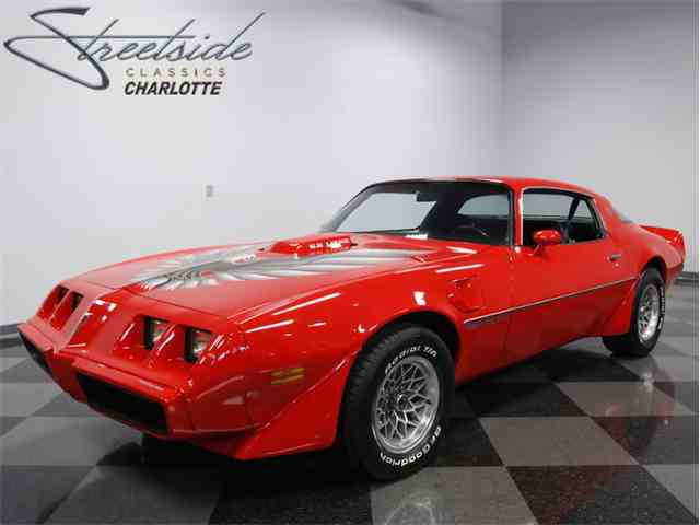1979 Pontiac Firebird Trans Am | 980896