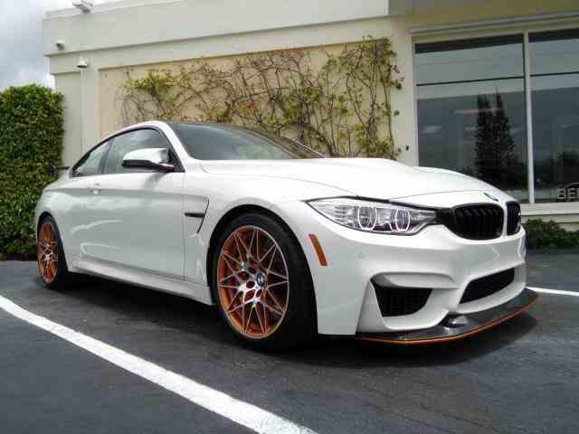 2016 BMW M4 GTS | 988960