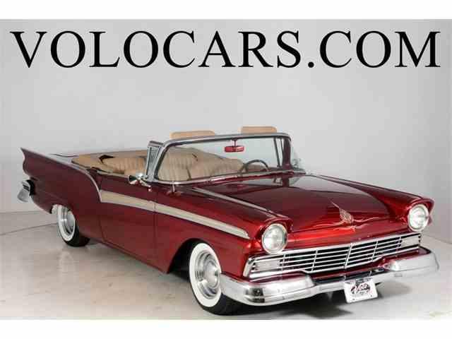 1957 Ford Fairlane | 988975