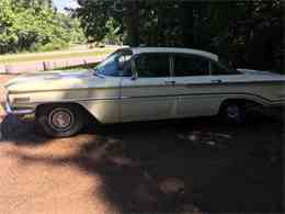 1960 Oldsmobile Super 88 for Sale - CC-988976