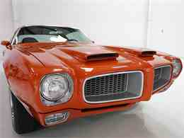 Picture of '72 Firebird Formula 455 High Output - L73L