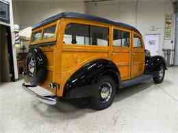 Picture of '40 Woody Wagon - L73P
