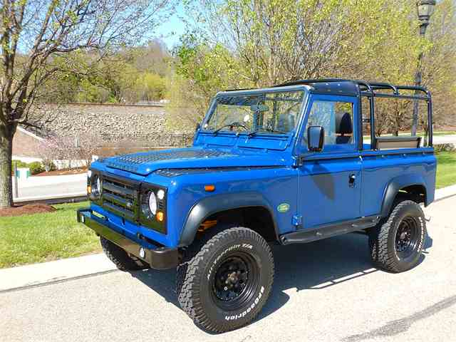 1988 Land Rover Defender | 988984
