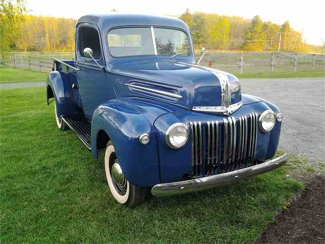 1946 Ford Pickup | 988989