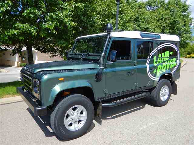 1989 Land Rover Defender | 988995
