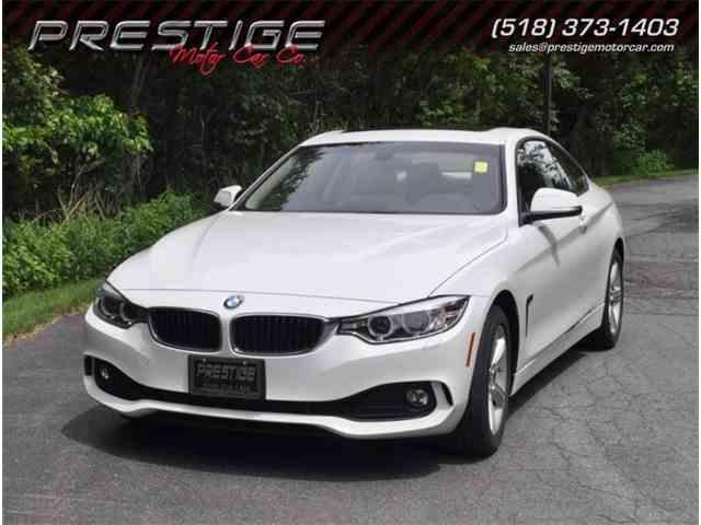 2014 BMW 4 Series | 988999