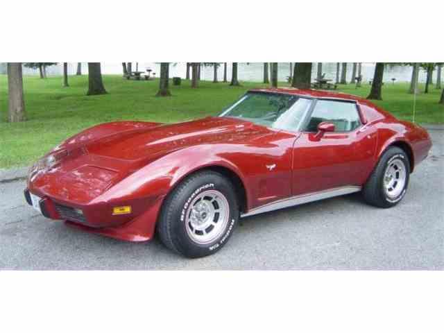 1975 Chevrolet Corvette | 980900