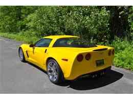 2010 Chevrolet Corvette for Sale - CC-989003