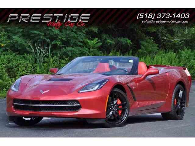 2014 Chevrolet Corvette | 989004