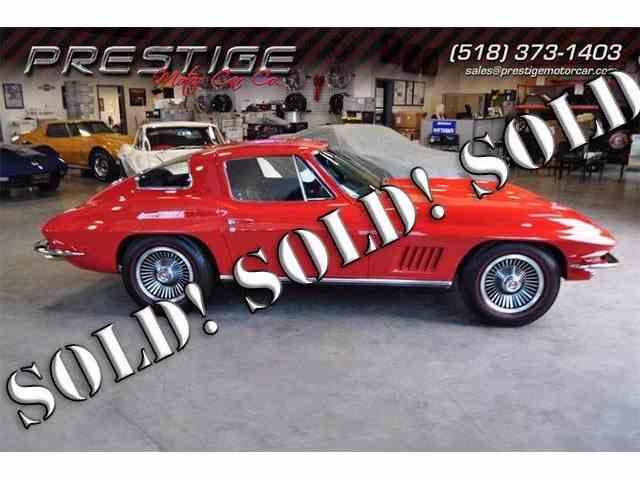 1967 Chevrolet Corvette | 989013