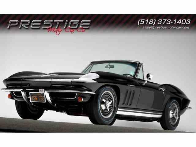 1965 Chevrolet Corvette | 989014