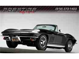 Picture of '65 Corvette - L74M