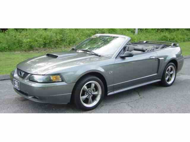 2003 Ford Mustang | 980902