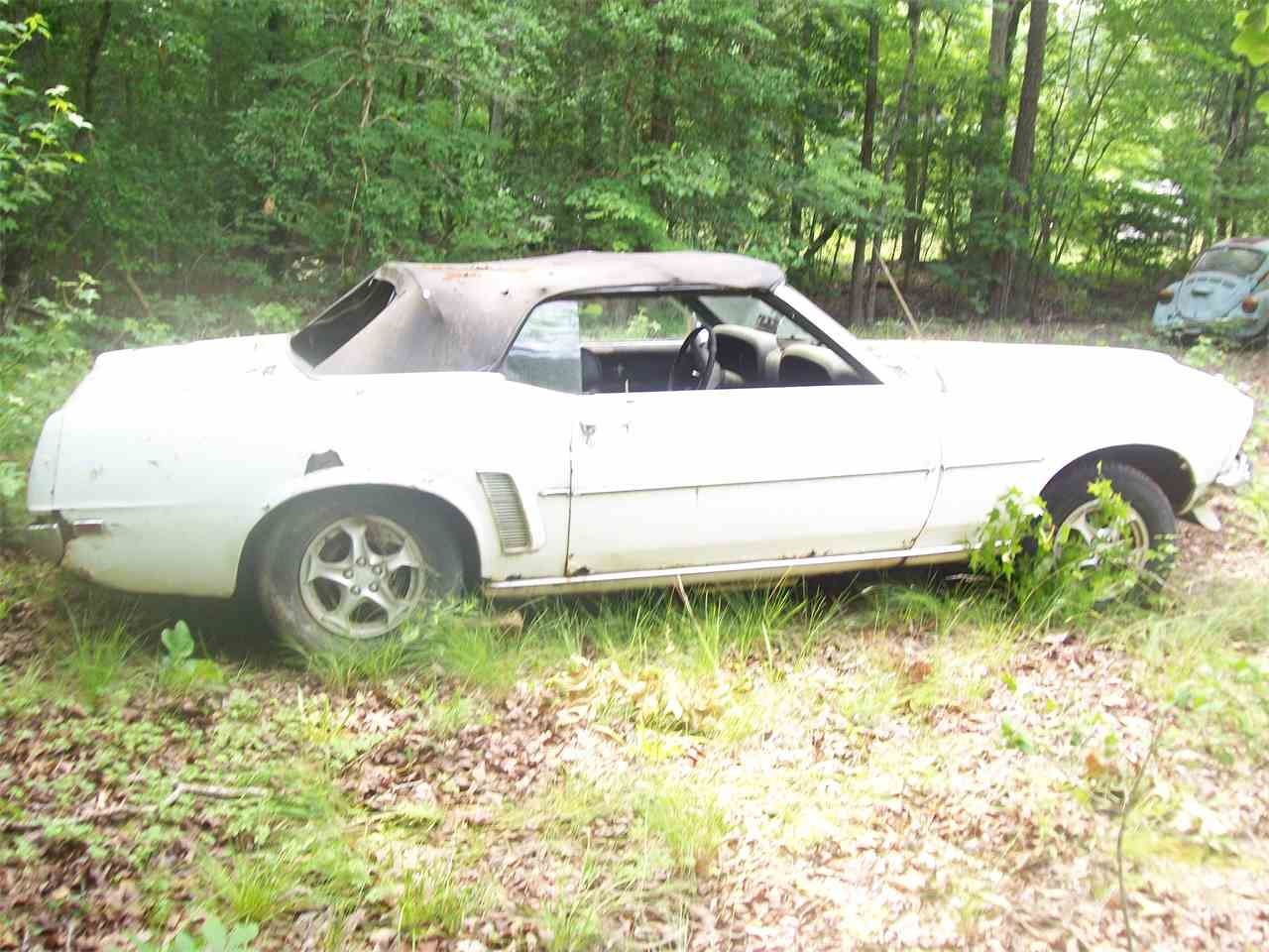 Large Picture of 1969 Ford Mustang - $3,600.00 Offered by a Private Seller - L75E