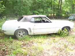 Picture of '69 Mustang located in Asheboro North Carolina - $3,600.00 Offered by a Private Seller - L75E