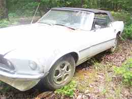 Picture of Classic 1969 Mustang located in North Carolina - L75E