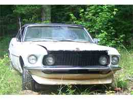 Picture of 1969 Ford Mustang located in Asheboro North Carolina - $3,600.00 - L75E