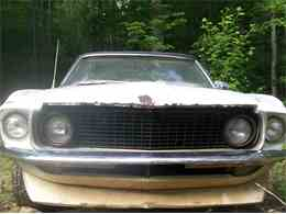 Picture of '69 Mustang located in Asheboro North Carolina Offered by a Private Seller - L75E