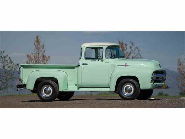 1956 Ford F100 | 989047