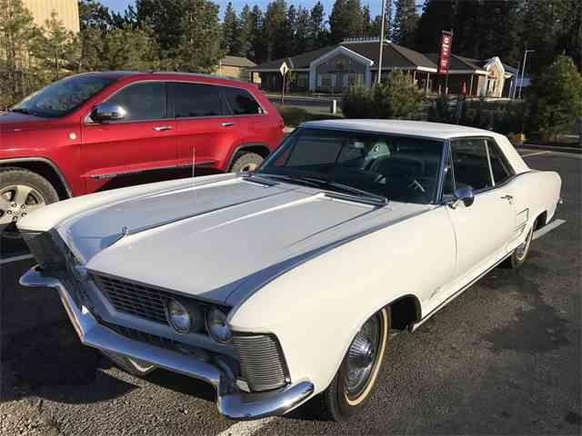 1964 Buick Riviera | 989058