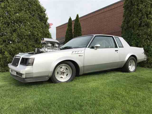 1984 Buick Regal | 989061