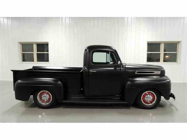 1950 Ford F1 | 989062