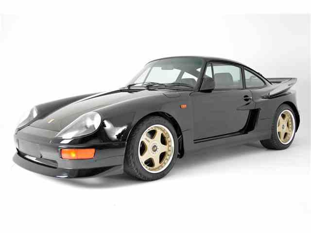 1991 Porsche 911 | 989087