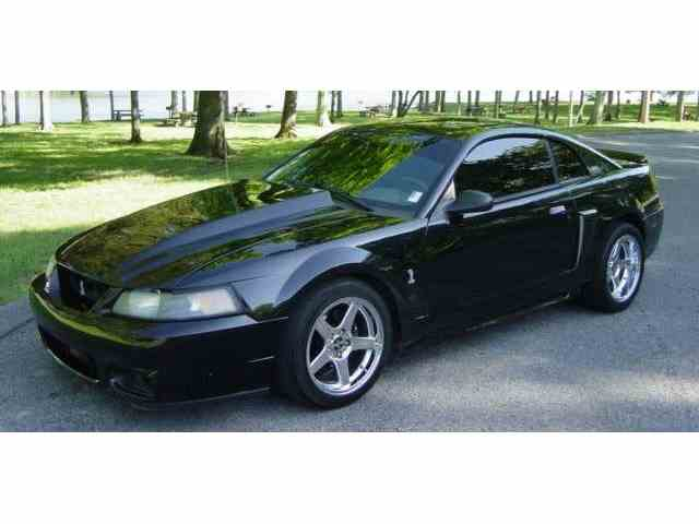 2003 Ford Mustang GT | 980910