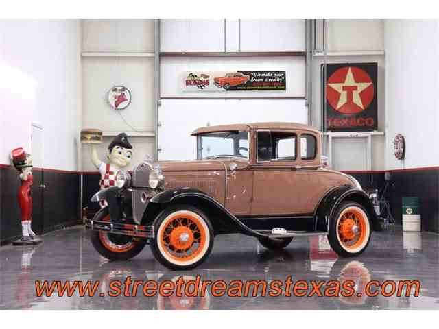 1930 Ford Model A | 989119