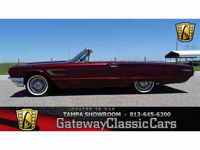 1965 Ford Thunderbird | 989122