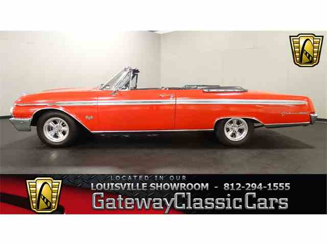 1962 Ford Galaxie | 989125