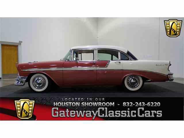 1956 Chevrolet Bel Air | 989132