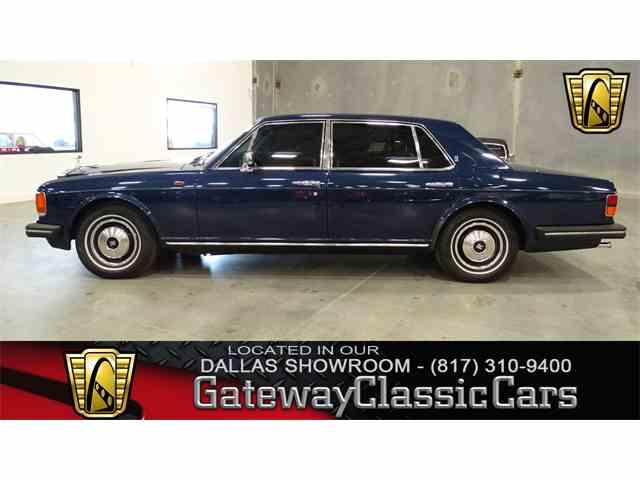 1985 Rolls-Royce Silver Spur | 989133