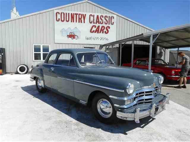 1949 Chrysler Windsor | 989141