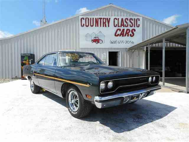 1970 Plymouth Road Runner | 989144