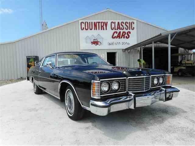 1974 Ford LTD | 989147