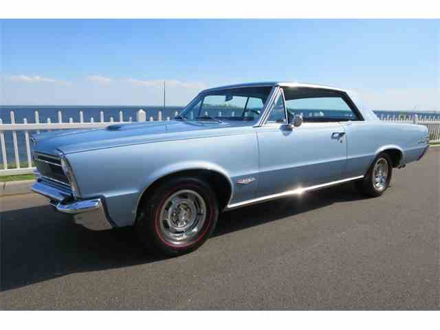 1965 Pontiac GTO for Sale on ClassicCarscom  42 Available  Page 2