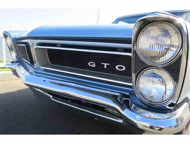 1965 Pontiac GTO | 980916