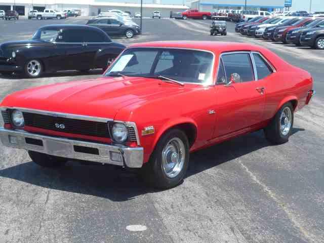 1970 Chevrolet Nova | 989161