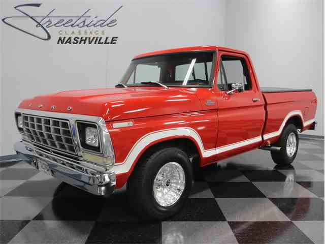 1979 Ford F100 | 989167