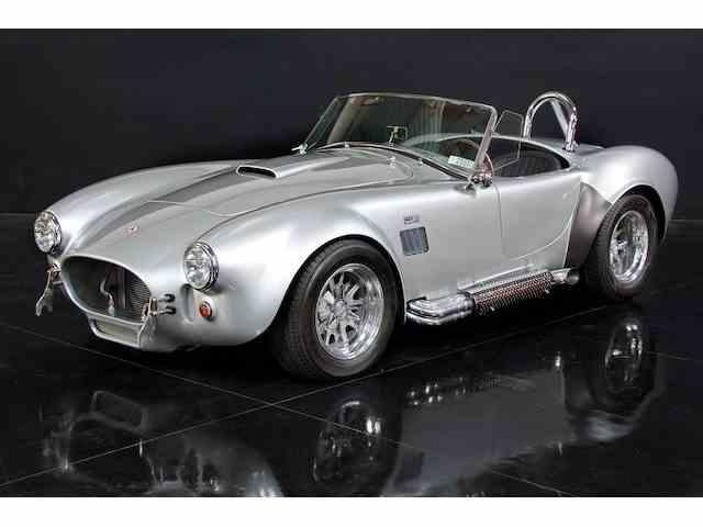 1966 AC Cobra | 989178