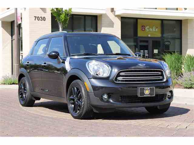 2016 MINI Countryman | 989184
