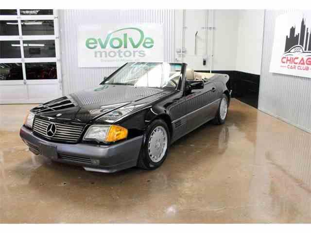 1991 Mercedes-Benz 300 | 989189