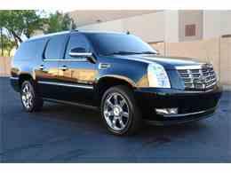 2011 Cadillac Escalade for Sale - CC-989193