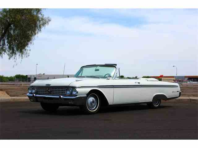 1962 Ford Galaxie | 989197