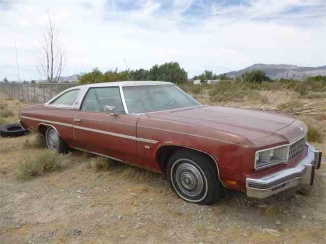 1976 Chevrolet Caprice | 989202