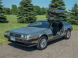 1981 DeLorean DMC-12 for Sale - CC-989215