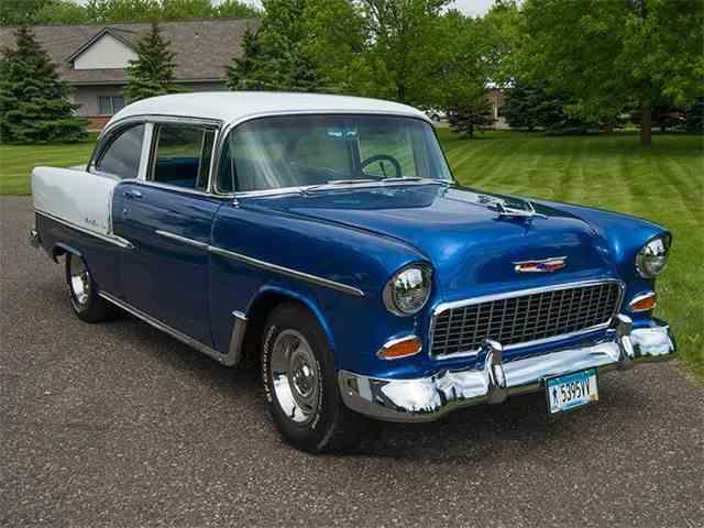 1955 Chevrolet 210 | 989216