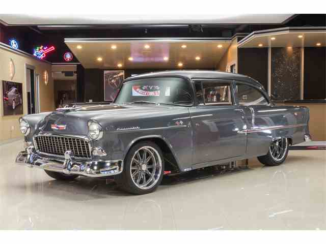 1955 Chevrolet Bel Air | 989221