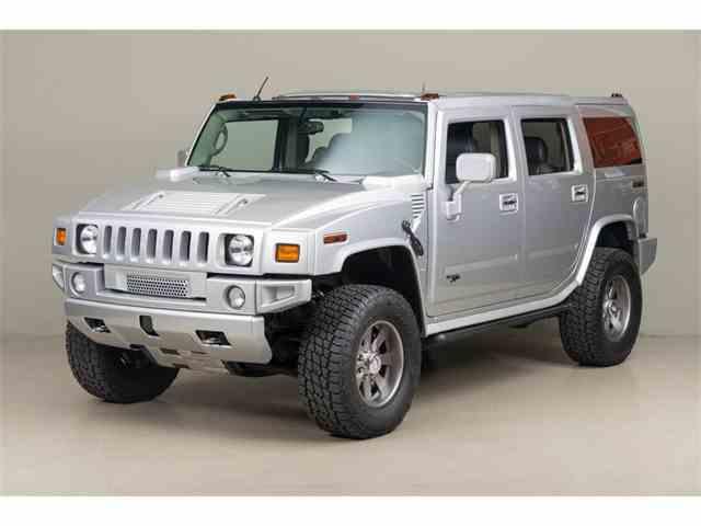 2003 Hummer H2 | 989226